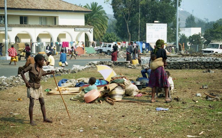 DR Congo: Investigation into security in East – an Eyewitness Account