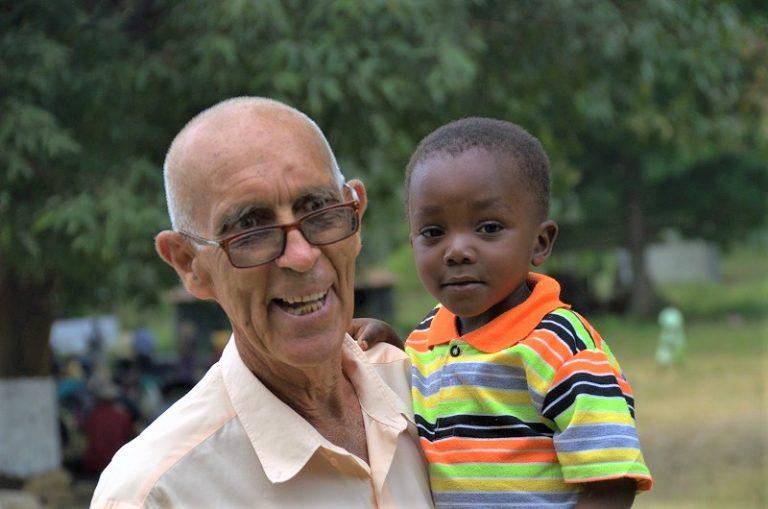 Fr Alleluya Part III: How I moved to Kenya's East Coast