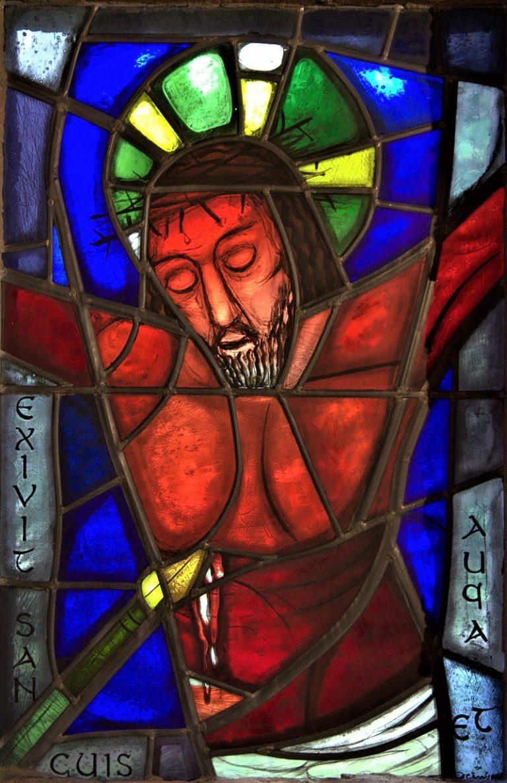 Sacred Heart – A Homily