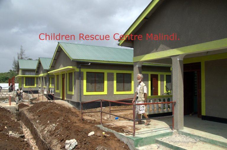 Malindi: Bishop Willybard Lagho on Safeguarding Initiatives
