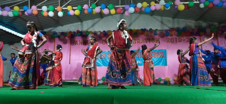 India: Celebration of First Ever 'Christian Day'.