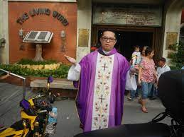 Philippines: New President of Episcopal Conference
