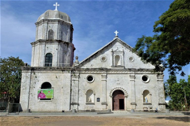 Philippines: Mill Hill Missionaries Hand Over Historical Parish
