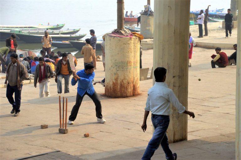 Pakistan: Cricket in Service of Interfaith Harmony