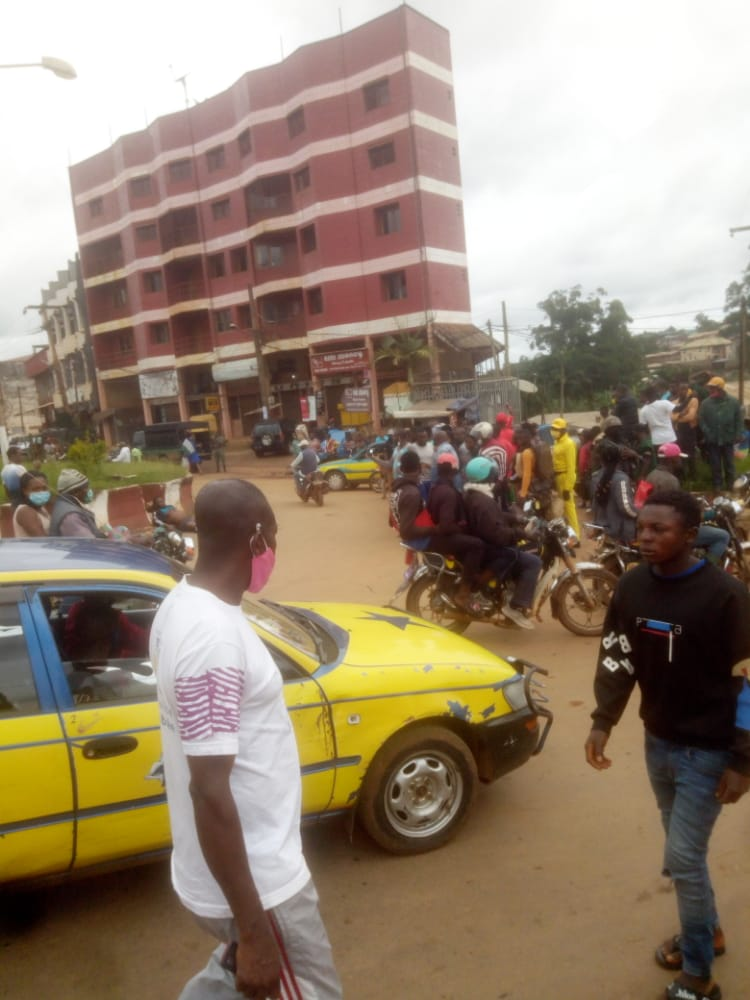 Cameroon Anglophone Crisis: 'People Have Trust in Catholic Church'- President Catholic Men Association