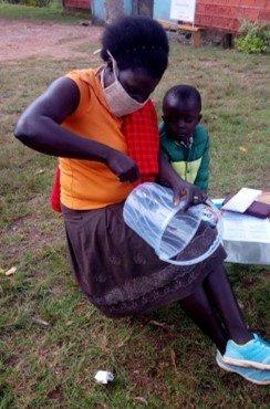Kitale, Kenya: The Heart-Rending Story of Lucy