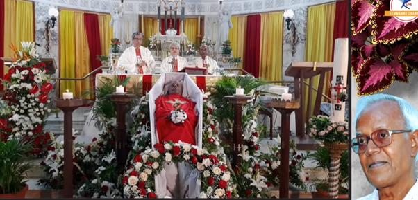India: Fr Stan Swami SJ 'latest Saint of India's poor'