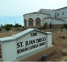 Hispanic Catholics Still Unaccommodated in U.S.
