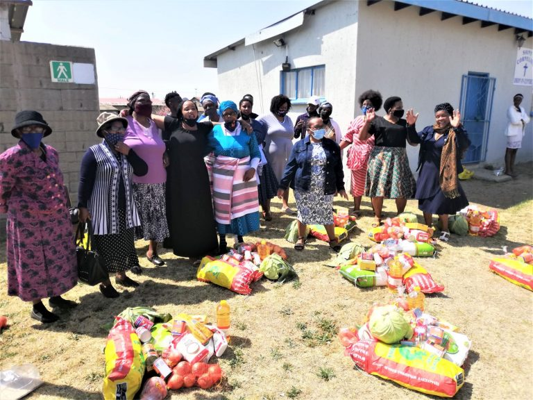 South Africa: Mill Hill Missionary Reports on Current Crisis