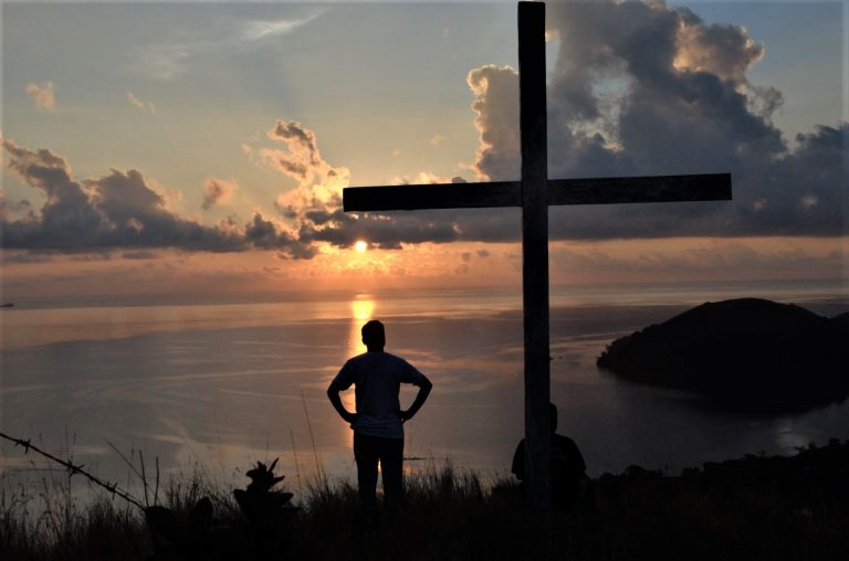 Philippines: Bishop Broderick Pabillo Moved to North Palawan