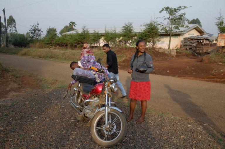 Cameroon Anglophone Conflict: Ban on Commercial Motorbikes Condemned