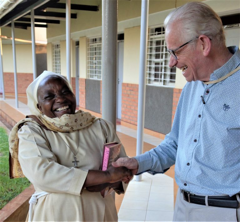 Africa: Religious Sisters in Search of Economic Sustainability