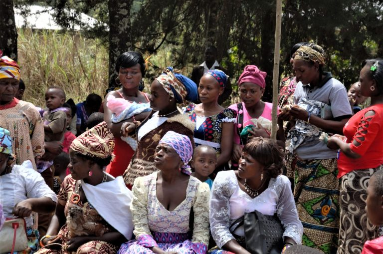 Cameroon Anglophone Conflict: Women Suffer Disproportionately
