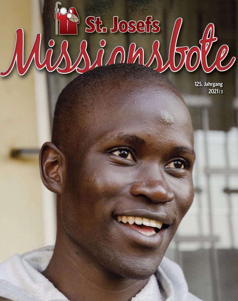 Missionsbote
