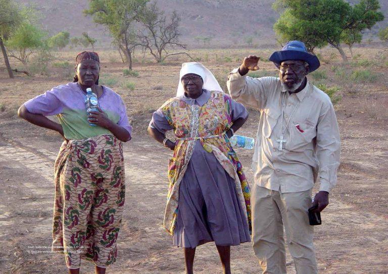 South Sudan: Two Religious Sisters Killed in Ambush