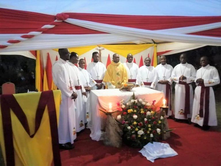 Nairobi: Perpetual Oath Ceremony