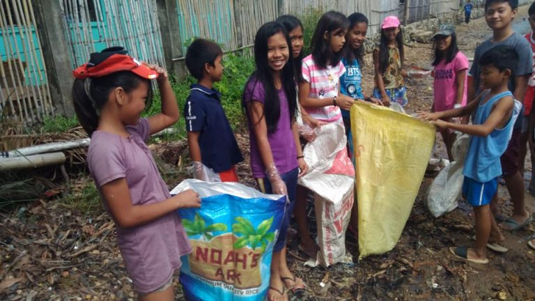 Season of Creation: Will Laudato Si' ever Lead to Serious Action in Asia?