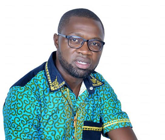 Afu Joe King MHM: Nkwebaza Mukama – Thank You Lord
