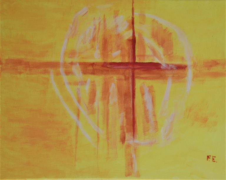 Praying with Mark's Gospel