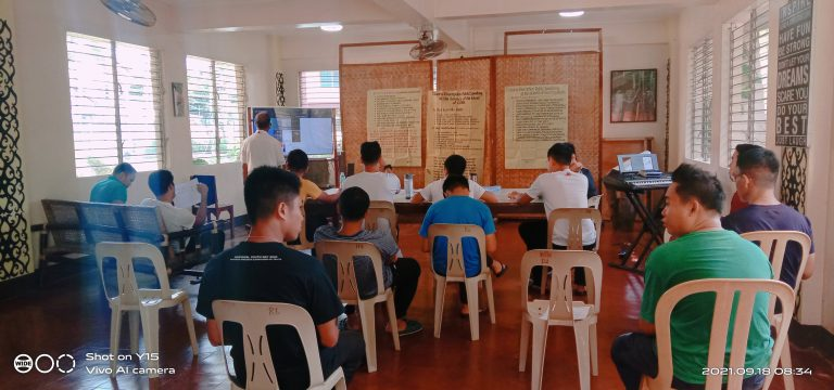 On Training Pastors for our Contemporary World