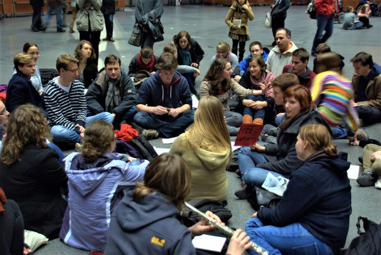 Synodality – A Recipe for Radical Reform