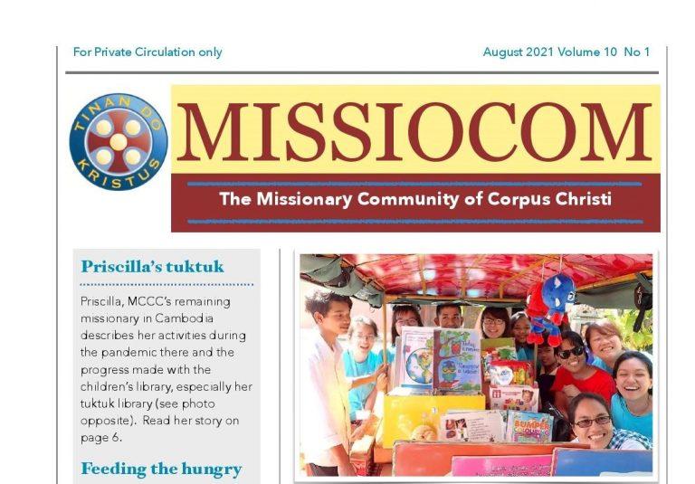 Missiocom Malaysia
