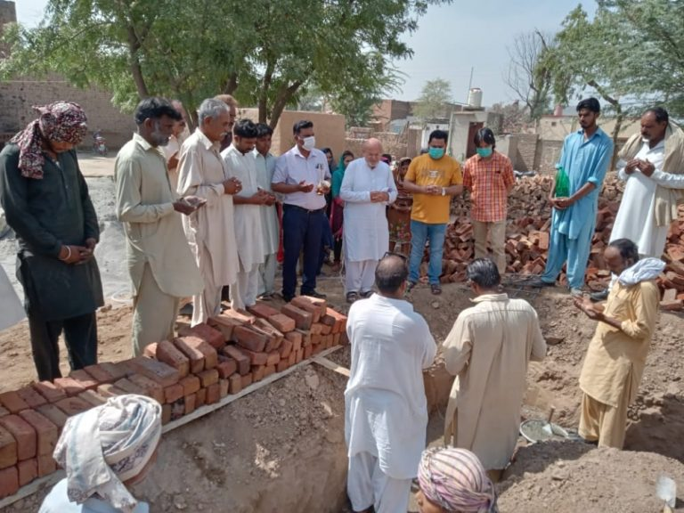 Pakistan: Sorry Fate of Discriminated Sanitation Workers