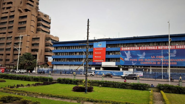 DR Congo: Catholic Church Weighs in to Ensure Credible Elections