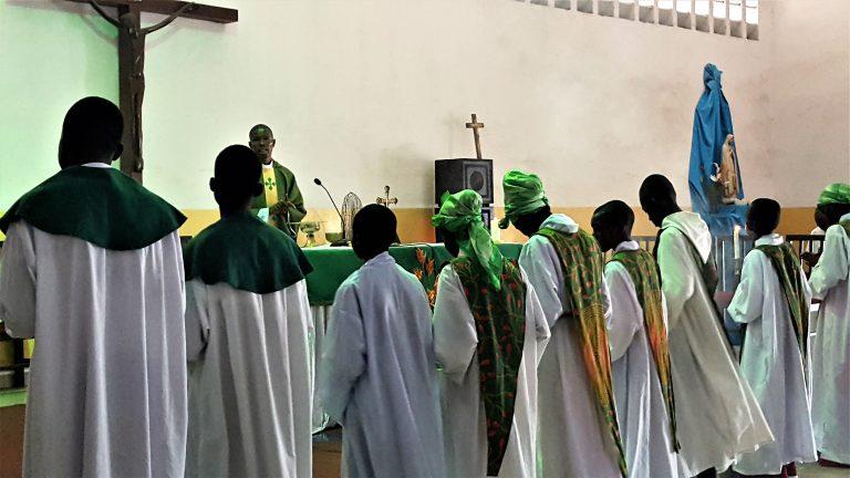 'Unity yes, Uniformity no' – Pope Francis