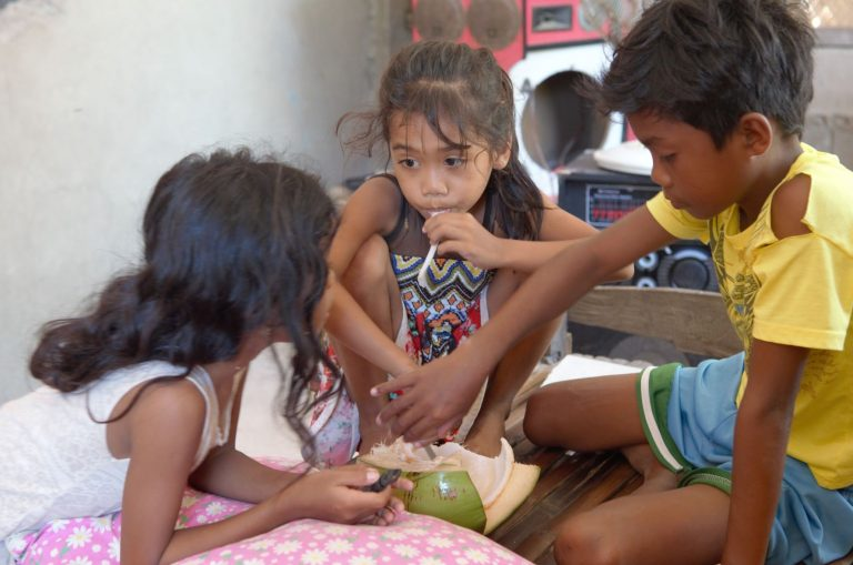 Philippines:Law Protecting Vulnerable Children Approved
