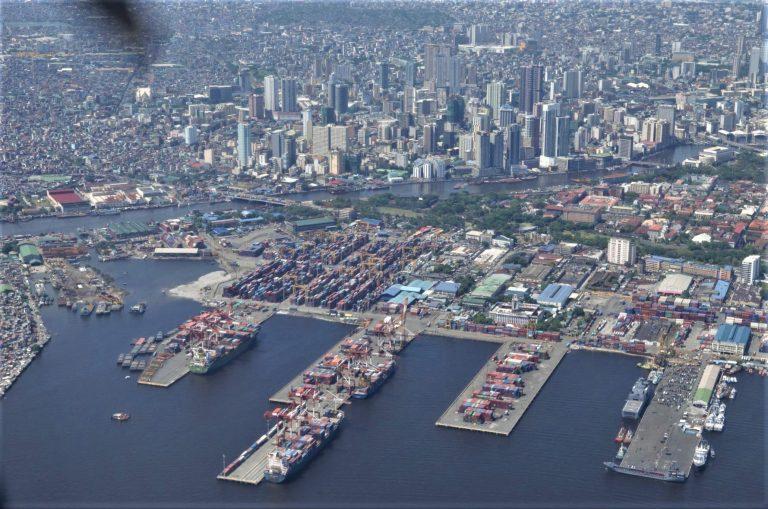 Season of Creation: Sinking Cities – Manila