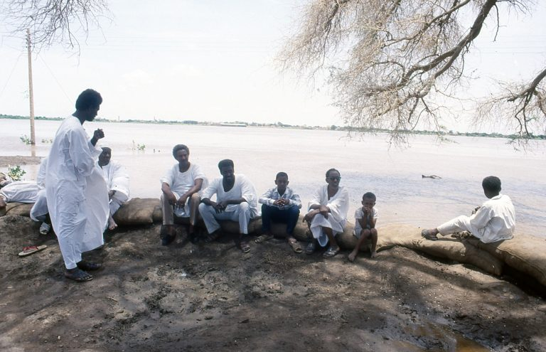 Sudan: Heading for (another) Military Coup?