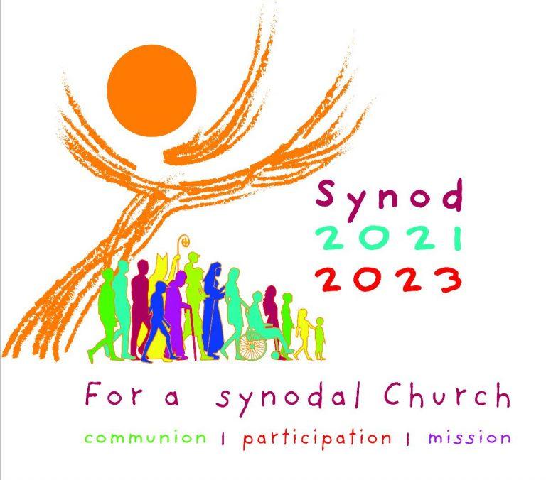 Synodality – A Reflection by  Fr Guido Gockel MHM